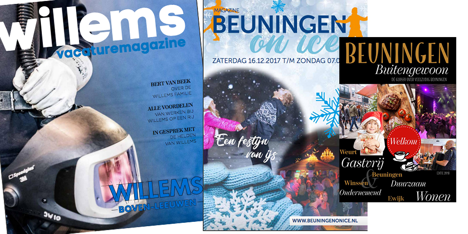 magazineopmaat